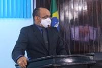 Joaquim Ribeiro alerta população sobre aumento de casos do novo coronavírus em Manicoré