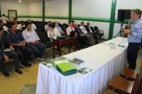 Junhão participa do encontro Regional dos vereadores pelo Desenvolvimento Sustentável em Humaitá