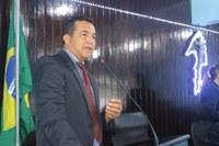 Luzinei apresenta projeto de Decreto Legislativo para dar título de cidadão Manicoreense ao Pr. Eliaquim Duarte