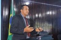 Luzinei busca convênio junto ao Poder Executivo para a Associação da Comunidade do Jenipapo