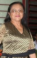 Luzinei Delgado apresenta Moção de Pesar aos familiares da professora Nelma Veiga