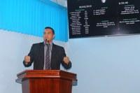 Luzinei Delgado destaca participação da Câmara de Manicoré na audiência pública em Humaitá