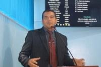 Luzinei Delgado fala da atividade parlamentar e execução das indicações solicitadas
