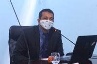 Luzinei Delgado repudia atitude de alguns funcionários da UBS Fluvial na Zona Rural