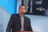 Luzinei Delgado vai entregar manifesto solicitando pavimentação do ramal nas mãos do Ministro de Infraestrutura
