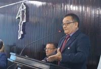 Mário do Rosário apresenta indicações beneficiando comunidade Rural e Bairros de Manicoré