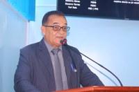 Mário do Rosário destaca sua visita à Órgãos Públicos em Manicoré