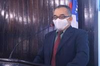 Mário do Rosário destaca trabalho realizado para levar energia elétrica na zona rural de Manicoré