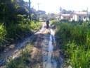Mário do Rosário deve solicitar manutenção de estradas e grupo geradores da região de Democracia