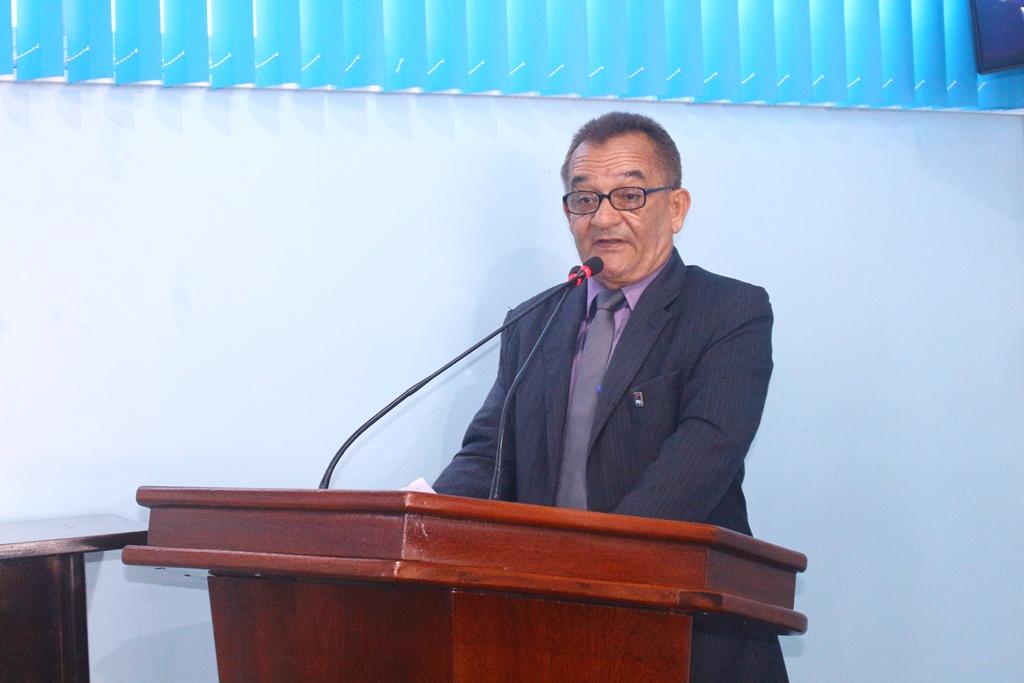 Mário do Rosário fala das obras da secretaria de infraestrutura, Siságua e eleição para Conselheiros Tutelares