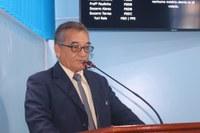 Mário do Rosário pede recuperação de estradas vicinais para atender produtores