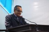 Mário do Rosário propõem reforma dos grupos geradores de comunidades da zona rural de Manicoré