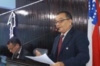 Mário do Rosário quer mais ações da prefeitura no bairro de Laura Vicunã e Santo Antonio