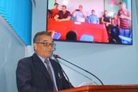 Mário do Rosário visita comunidades na região de Democracia e apresenta indicações cobrando melhorias