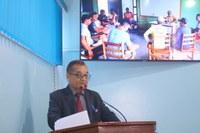 Mário do Rosário visita região de Democracia apresenta indicações para Prefeitura
