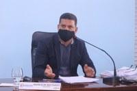 Markson Barbosa cobra pagamento de Salário em dia para Merendeiras