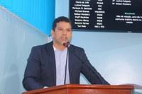 Markson Barbosa destaca importância do abaixo-assinado na recuperação da Orla de Manicoré e Solicita convocação do Gerente da Siságua