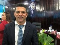 Markson Barbosa é eleito presidente da Câmara de Manicoré para o biênio de 2021/2022