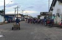 Michael Breves solicita inserção de lombadas nas proximidades de todas escolas de Manicoré