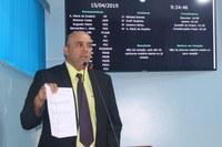 Michelzão destaca benefícios da 'Emenda Impositiva' para a comunidade de São João