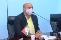 Michelzão destaca equipamentos entregue pelo Grupo Samel ao Hospital de Manicoré
