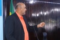 Michelzão relata visita em comunidades rurais de Manicoré