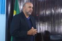 Milchelzão pede extensão da rede de energia elétrica às famílias do ramal Brasil