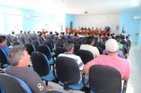 Moradores de Manicoré protestam por falta de energia elétrica e Câmara Municipal realizou reunião sobre o assunto
