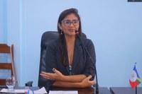 Nara Nídia destaca conquistas para educação em Manicoré