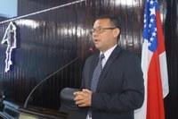 Nelson Monteiro apresenta projeto de lei que declara de utilidade pública a Associação dos Moradores do Distrito de Matupi