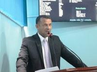 Nelson Monteiro atende demanda da Comunidade Santa Civita e solicita reforma de escola