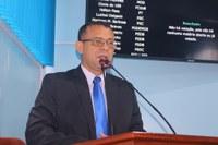 Nelson Monteiro convida população para participar da Audiência Pública sobre o novo Código Tributário