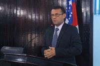 Nelson Monteiro destaca ações de Infraestrutura, Enchente e Segurança Pública em Manicoré