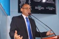 Nelson Monteiro destaca função e papel do vereador na sociedade Manicoreense