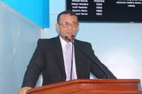 Nelson Monteiro destaca retorno das obras para reabertura do Terminal Hidroviário de Manicoré
