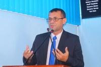 Nelson Monteiro destaca reunião da Comissão sobre Projeto de Lei do novo Código Tributário