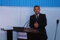 Nelson Monteiro destaca sua viagem a Manaus com prefeito de Manicoré