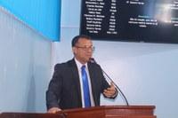 Nelson Monteiro fala das matérias que tramitam na Câmara e papel do vereador