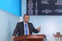 Nelson Monteiro apresenta proposta de projeto de Lei para municipalizar festa da Resex do Capanã Grande