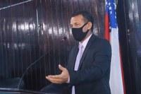 Nelson Monteiro presta contas da viagem a Manaus e destaca Ramal de Democracia