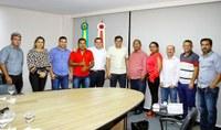 Nelson Monteiro presta contas de sua viagem a Manaus em busca de Benefícios para Manicoré
