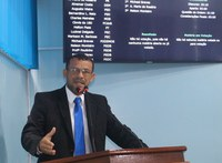 Nelson Monteiro quer reunião com Poder Executivo para solucionar alagamentos em ruas de Manicoré