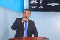 Nelson Monteiro solicita informação sobre implantação da Comissão Municipal de Trânsito