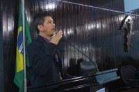 Neto destaca o papel da Câmara no desenvolvimento de Manicoré