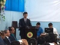 Neto é eleito presidente da Câmara para o biênio 2017/2018