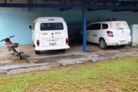Prefeitura de Manicoré não ajuda e veículos do Conselho Tutelar ficam parados por falta de combustível