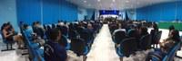 Presidente da Câmara de Manicoré destaca 'Avanços' na Sessão Solene de abertura dos trabalhos do Legislativo