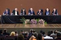 Presidente da Câmara de Manicoré participou do congresso nacional de Rádio e TV Legislativa em Brasília