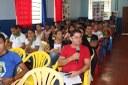 Presidente da Câmara Roberval Neves participa da II Conferência Municipal da Juventude
