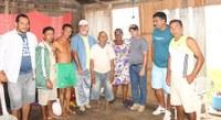 Presidente da Câmara, vereadores e coordenador realizam levantamento para expansão do luz para todos na Zona Rural de Manicoré